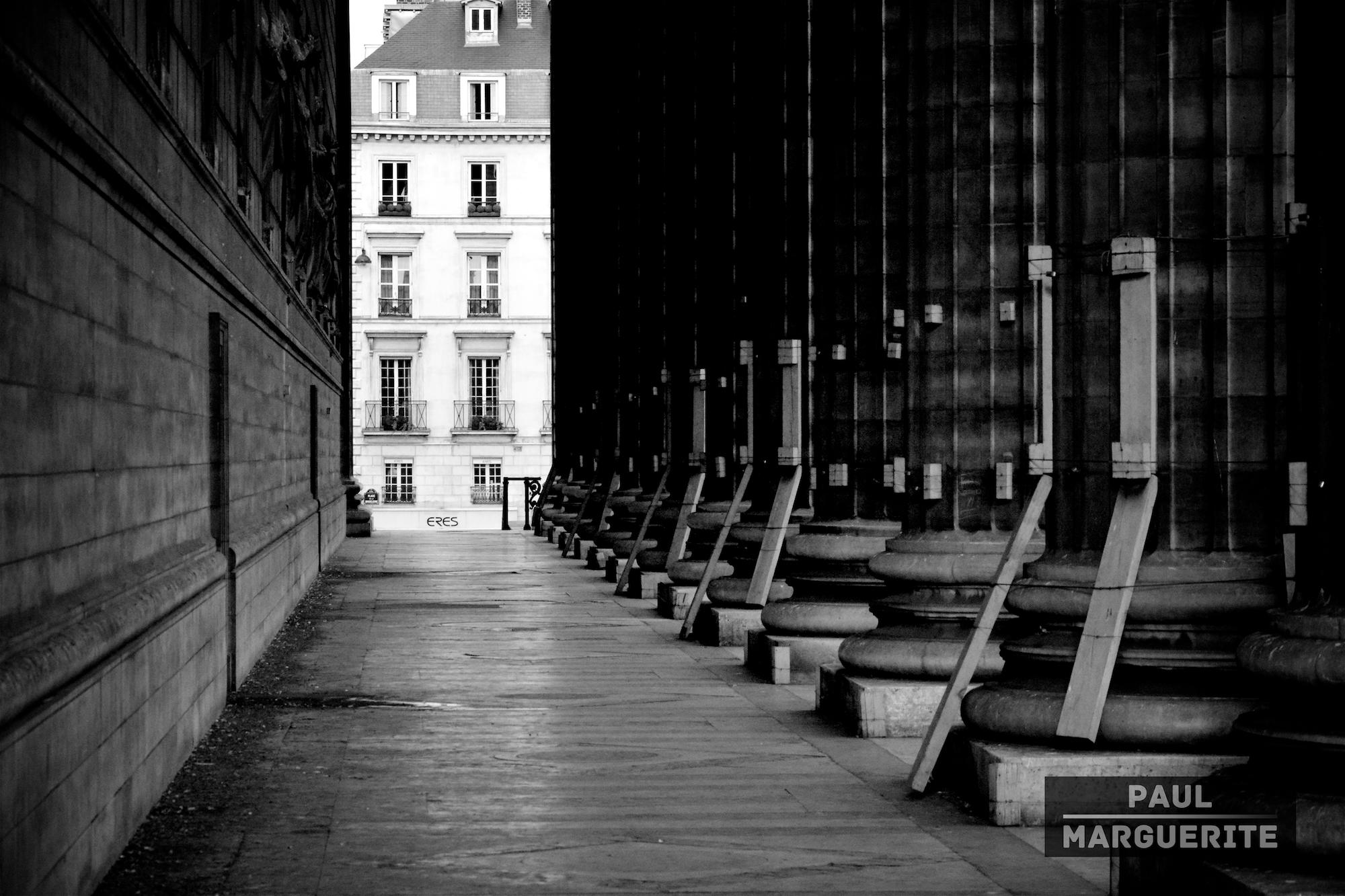 Paris – Madeleine