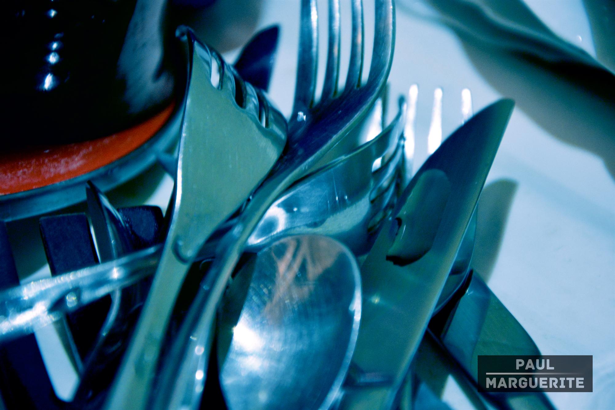 La corvée de vaisselle