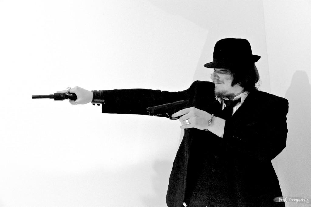 Sébastien V - Costume - par Paul Marguerite - 3