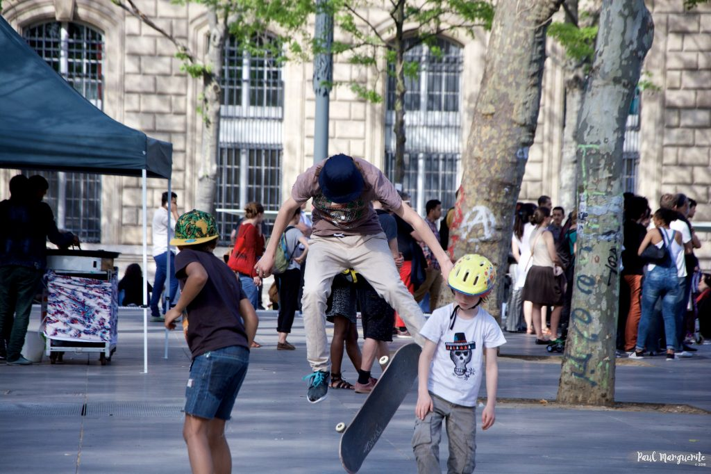 Skate République 2 - par Paul Marguerite - 12