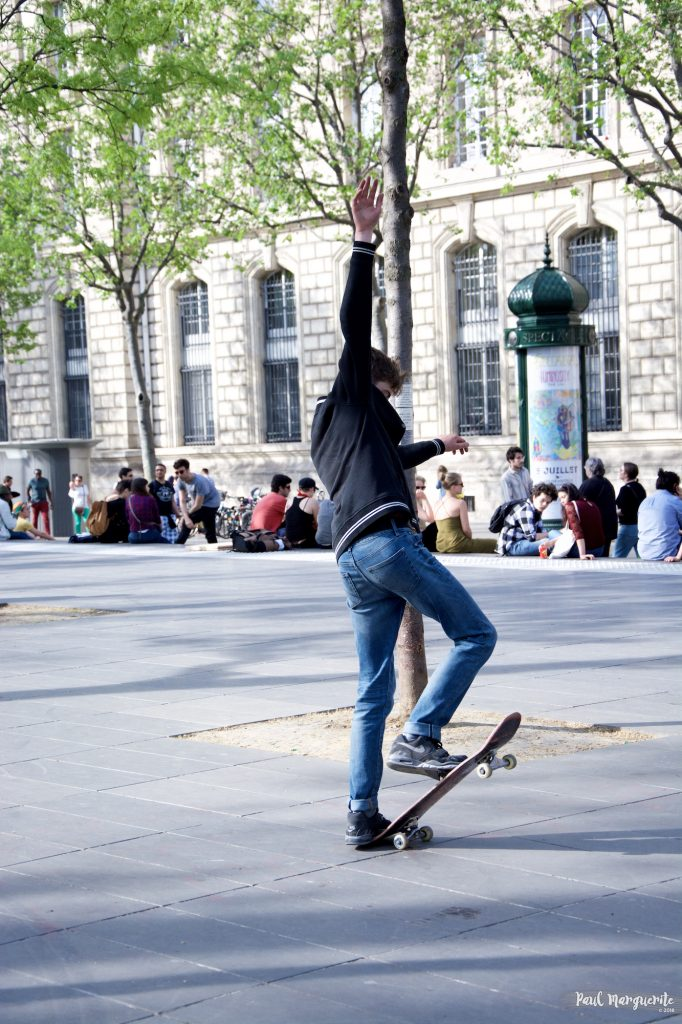 Skate République 2 - par Paul Marguerite - 22