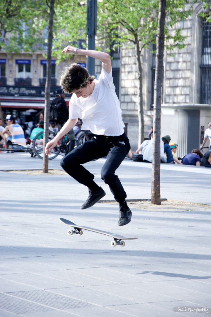 Skate République 2 - par Paul Marguerite - 32