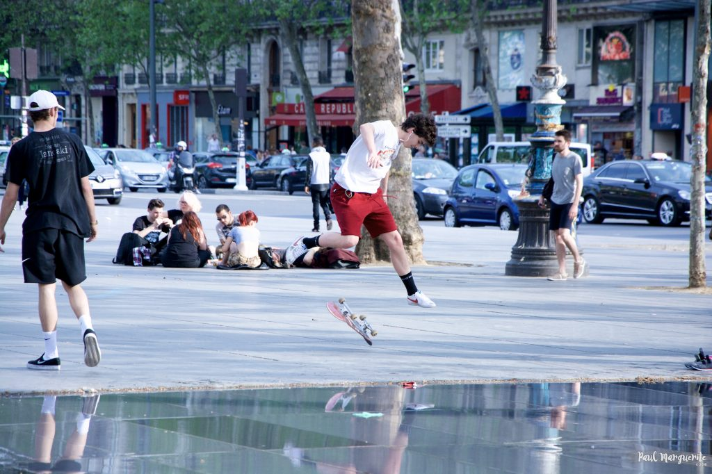 Skate République 2 - par Paul Marguerite - 33