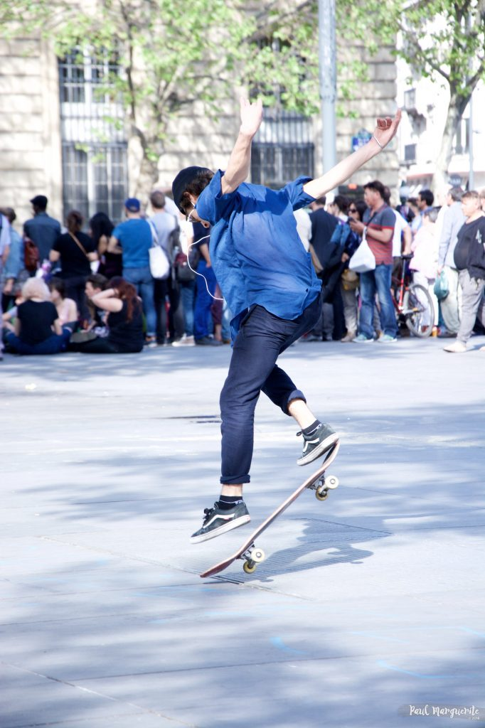 Skate République 2 - par Paul Marguerite - 6