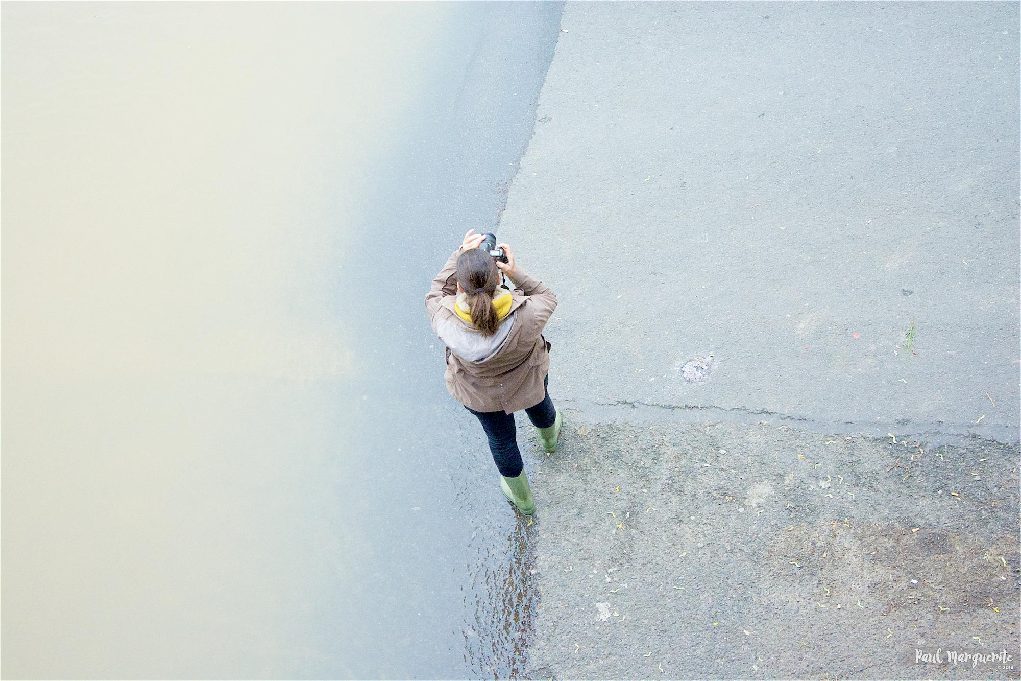 Inondations de Longjumeau et Juvisy
