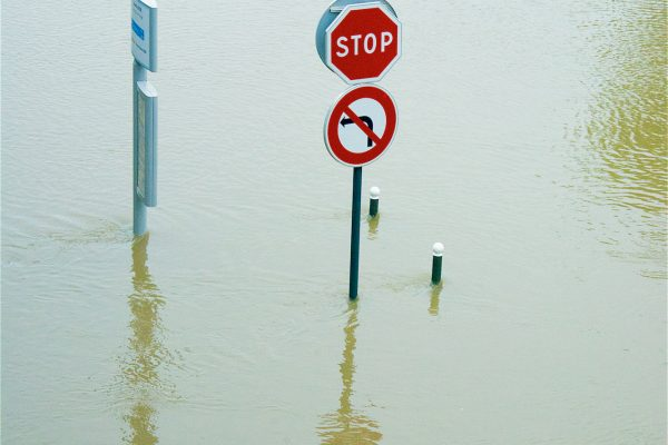 Juvisy - Inondations crue - par Paul Marguerite - 20160603 72