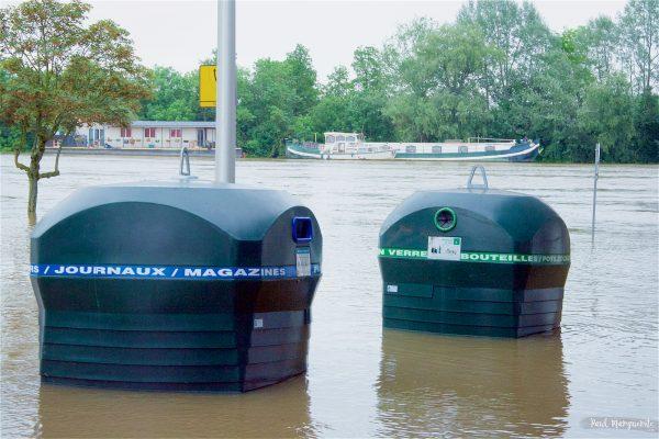Juvisy - Inondations crue - par Paul Marguerite - 20160603 76