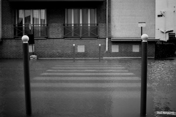 Longjumeau - Inondations crue - par Paul Marguerite - 20160602 61