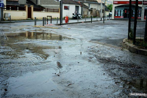 Longjumeau - Inondations crue - par Paul Marguerite - 20160602 66