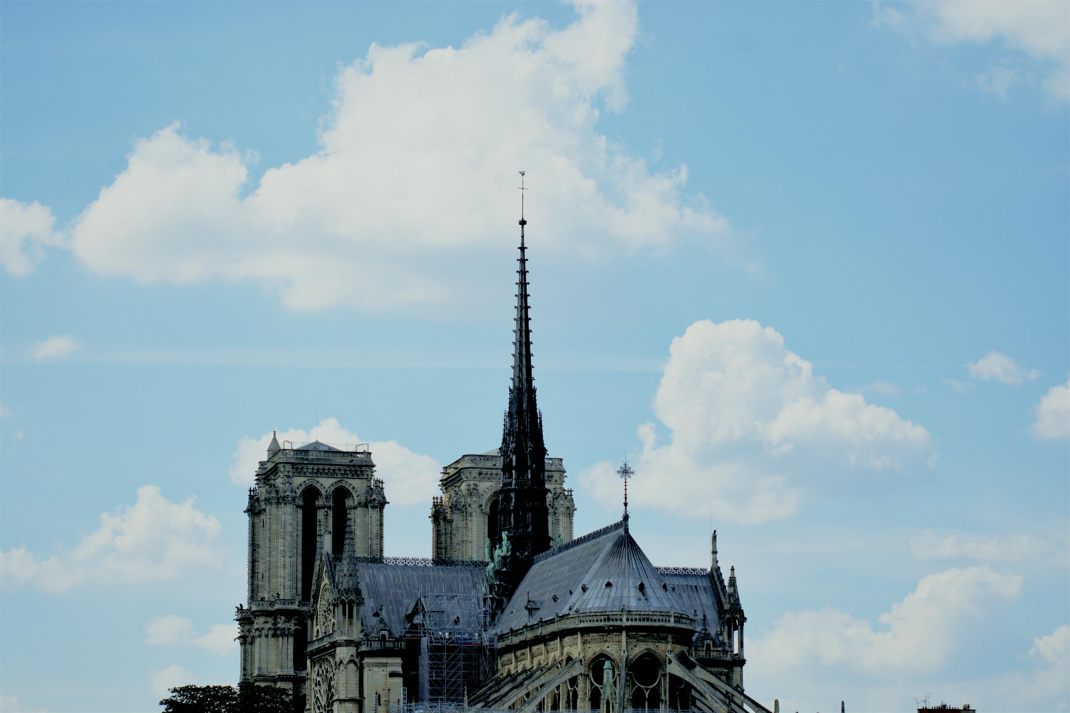 Une nouvelle balade parisienne
