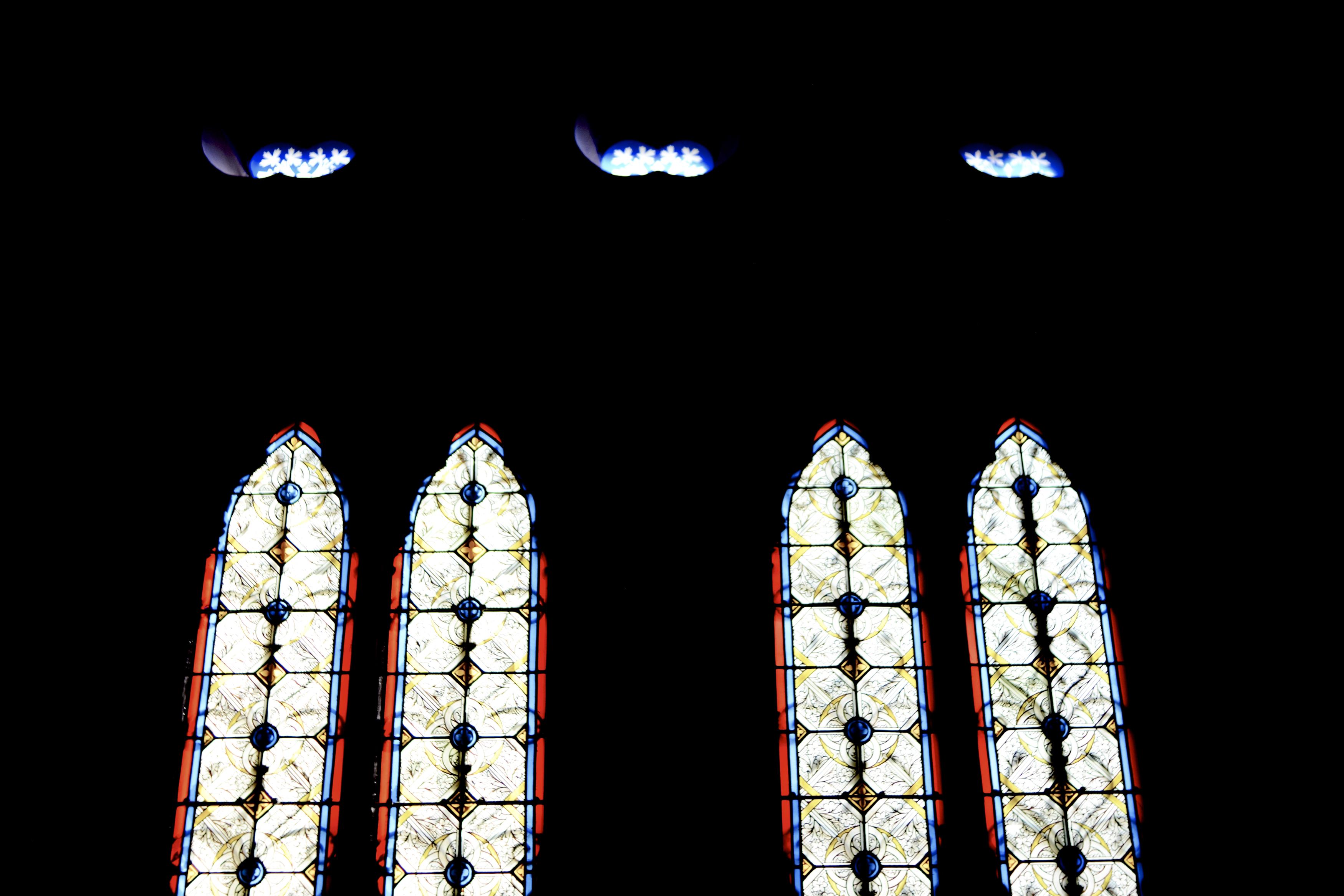 Église Saint Eugène (Sainte Cécile)
