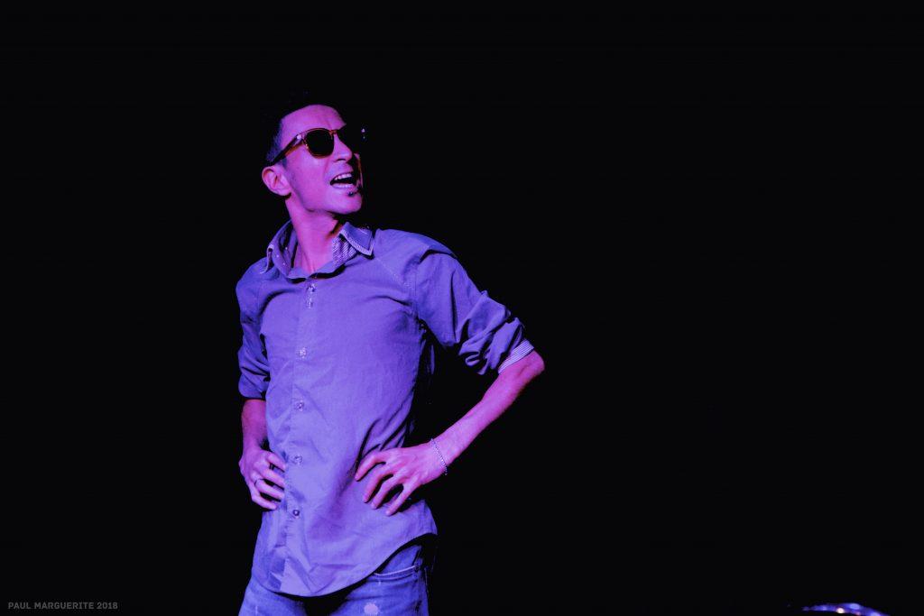 Nasser Coron - Ecce Homo