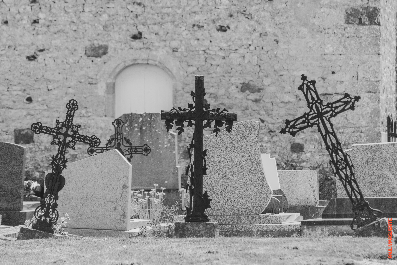 Croix de gouttière